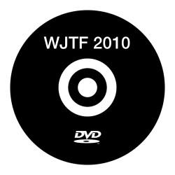 Dívky ČR x Čína (WJTF 2010)