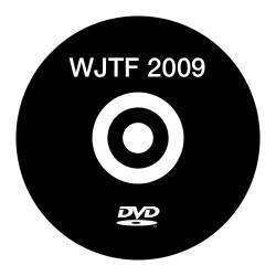 Dívky ČR x Čína (WJTF 2009)