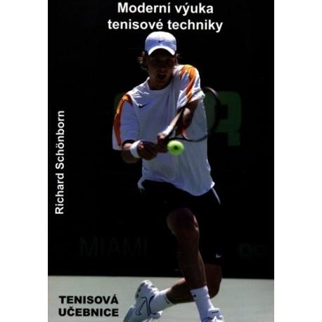 Moderní výuka tenisové techniky