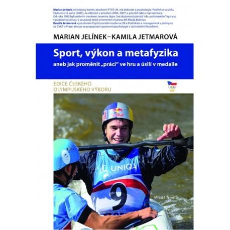 Sport, výkon a metafyzika