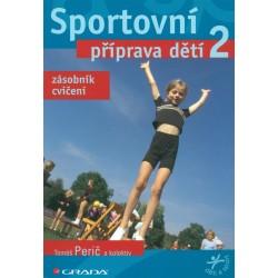 Sportovní příprava dětí 2 (zásobník cvičení)