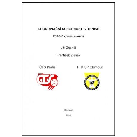 Koordinační schopnosti v tenise