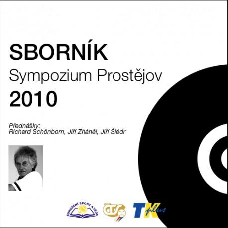 Sborník - sympozium Prostějov 2010