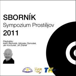 Sborník - sympozium Prostějov 2011